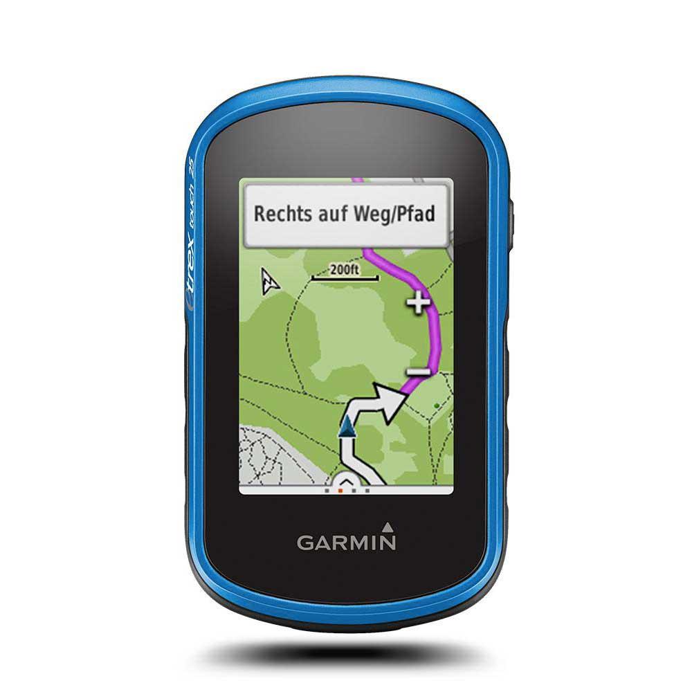 Garmin Etrex Touch 25 Sininen Osta Ja Tarjouksia Techinn