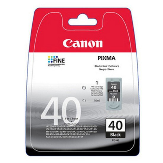 Canon PG-40 MP150/MP170/MP450/IP1600/IP2200