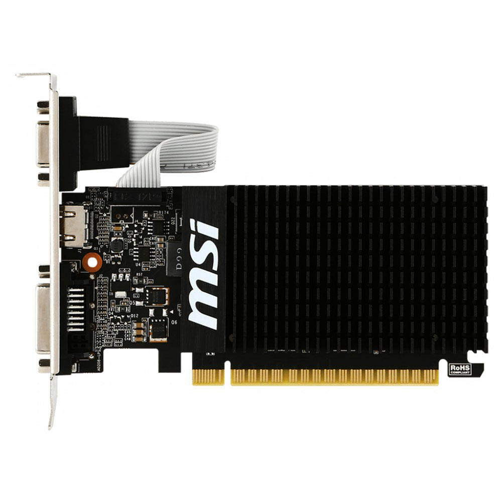 MSI GeForce GT 710 1GB DDR3