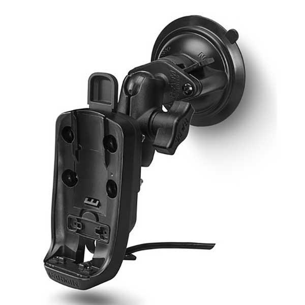 Garmin Powered Mount with Suction CupInReach