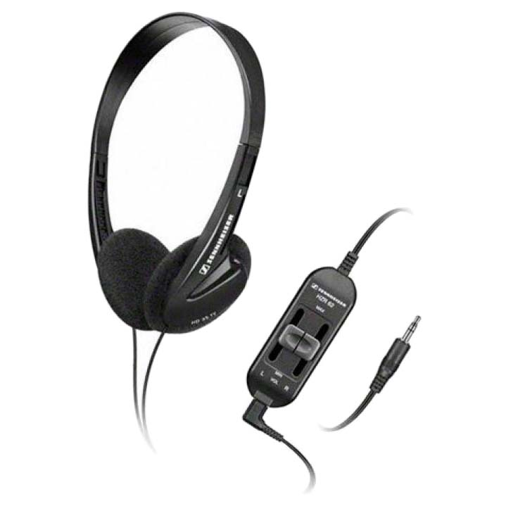 Sennheiser HD 35 TV Headphones