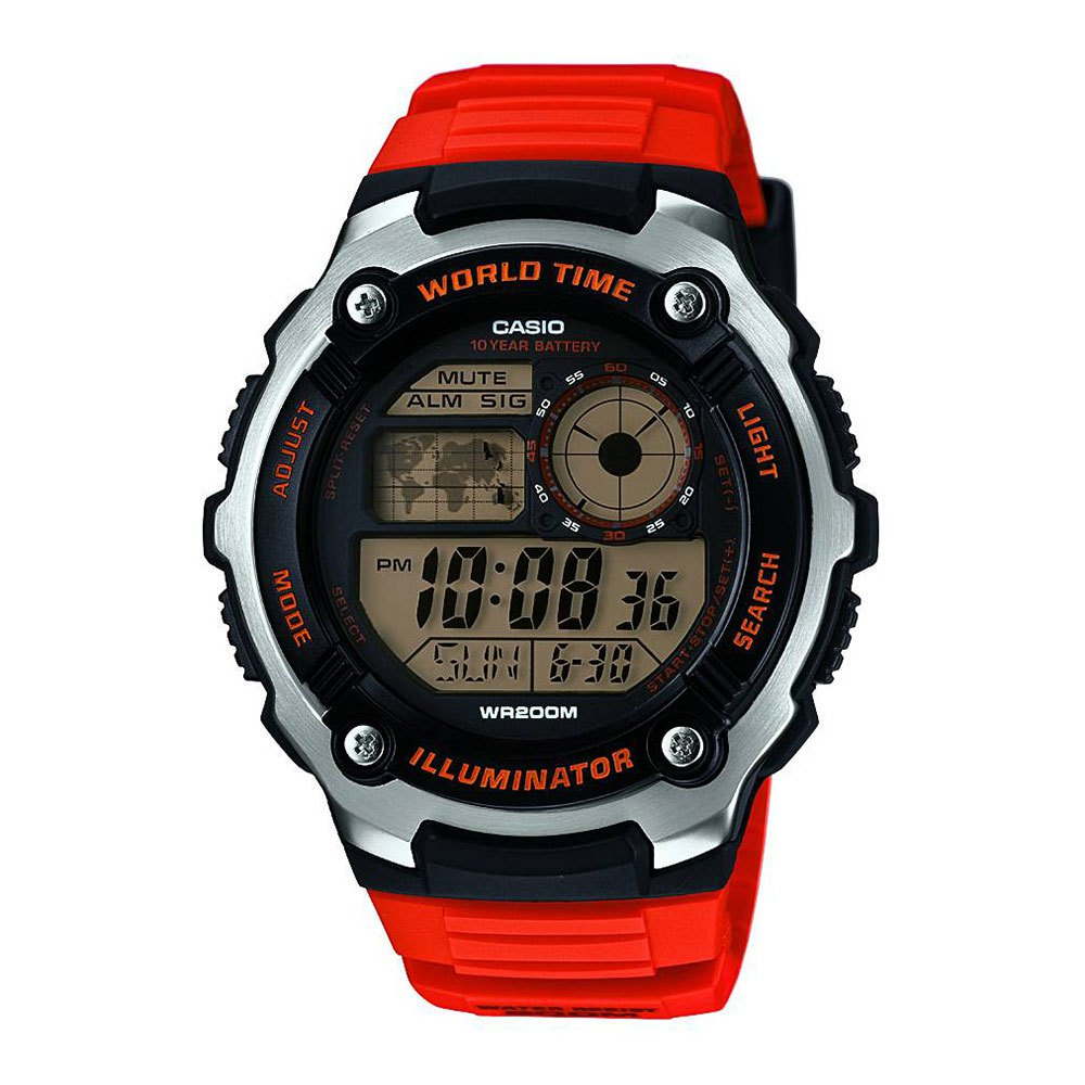 Casio Sports AE-2100W