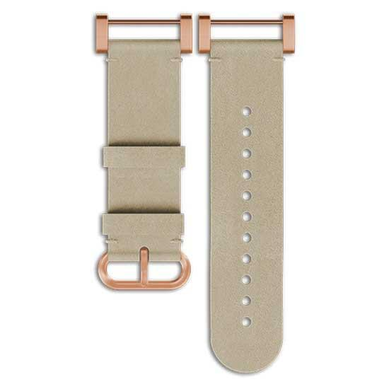 Suunto Essential Leather Strap