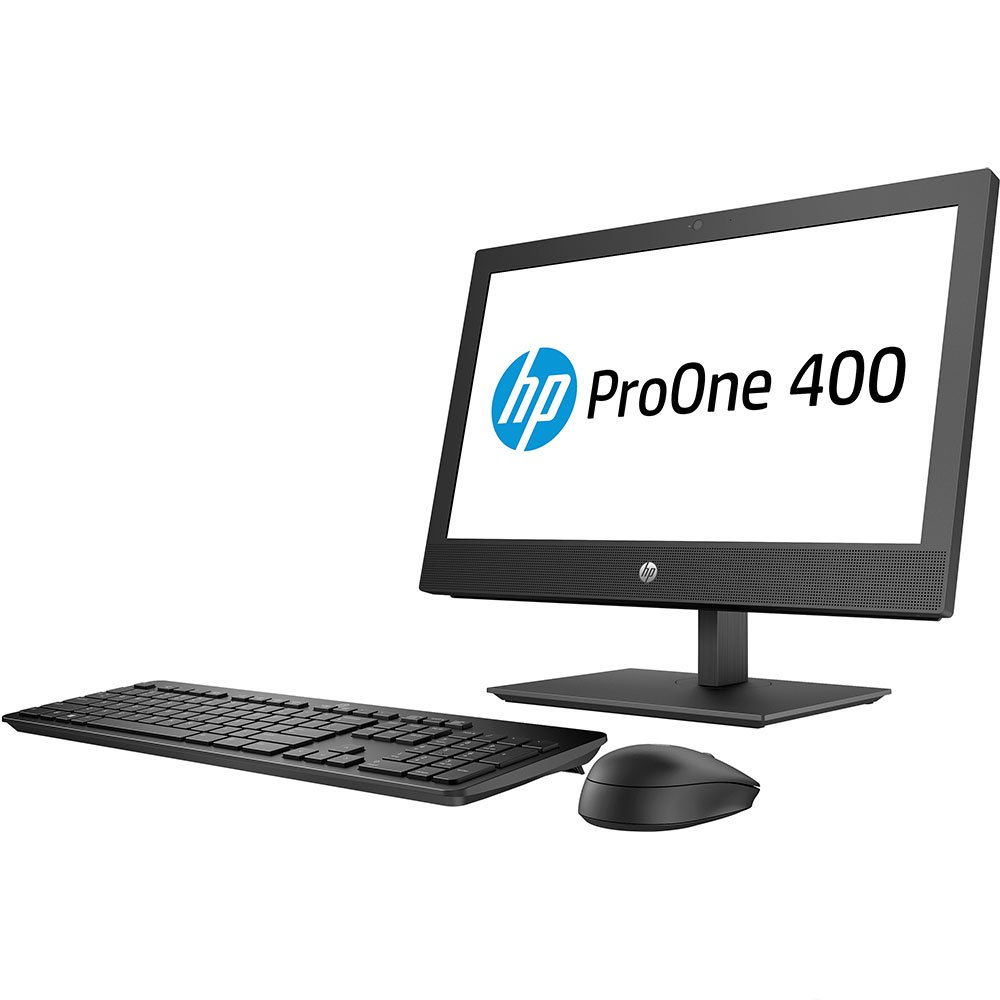 HP ProOne 400 G5 20´´ i5-9500T/8GB/256GB SSD