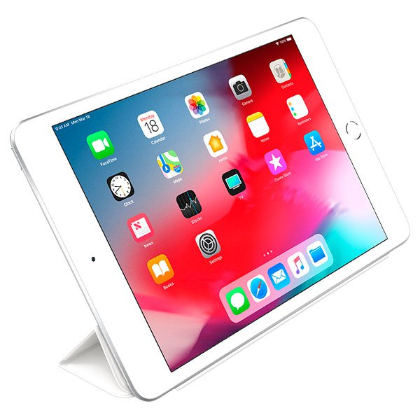 Apple Ipad Mini 5 Smart Cover White Buy And Offers On Techinn