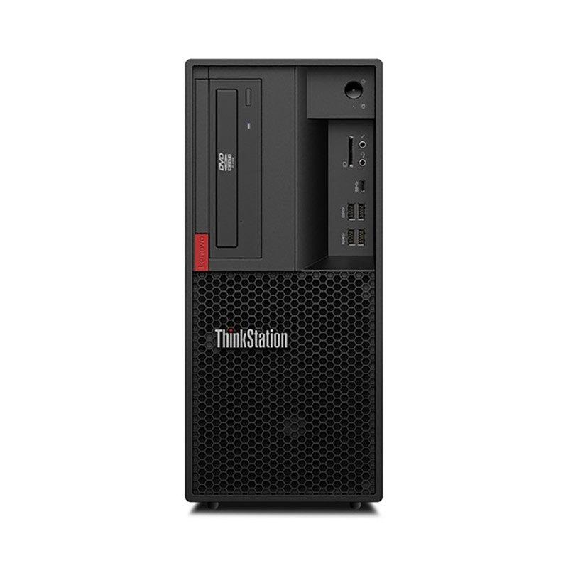 Lenovo Thinkstation P330 I7 9700 8gb 1tb 256gb Ssd Black Techinn