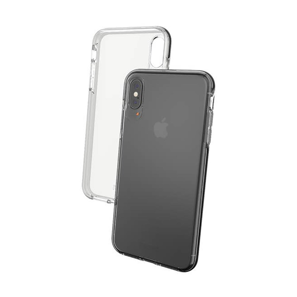 Zagg iPhone XS Max Gear4 D30 Crystal Palace Case
