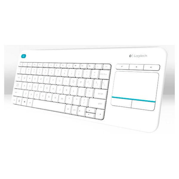Logitech K400 Plus Wireless UK