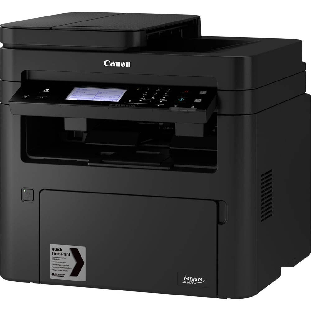 Canon I-Sensys MF267DW buy and offers on Techinn