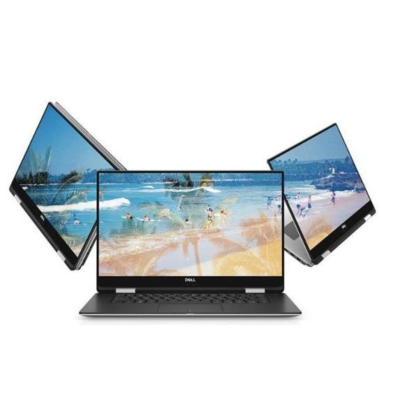 Dell XPS 15 8575 15.6´´ i7-8305G/8GB/256GB SSD