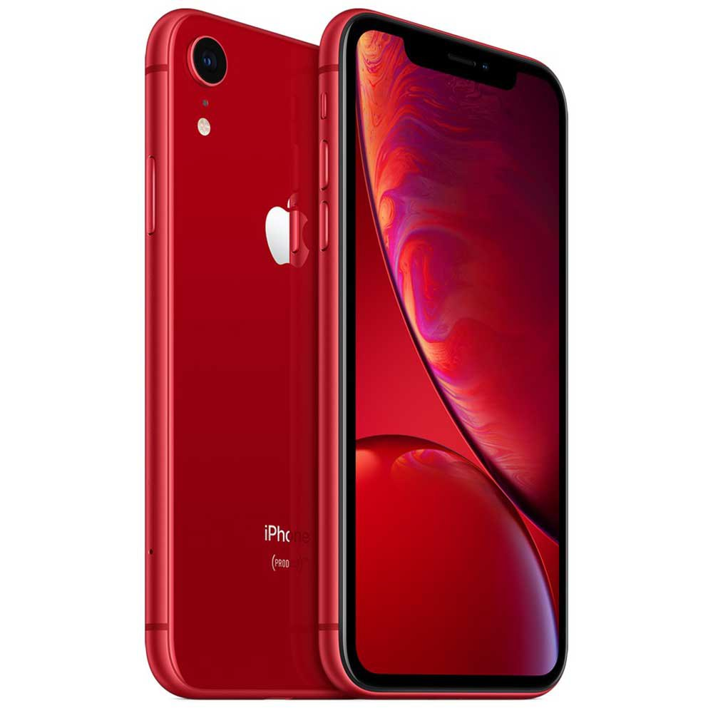 Apple iPhone XR 128GB 6.1´´