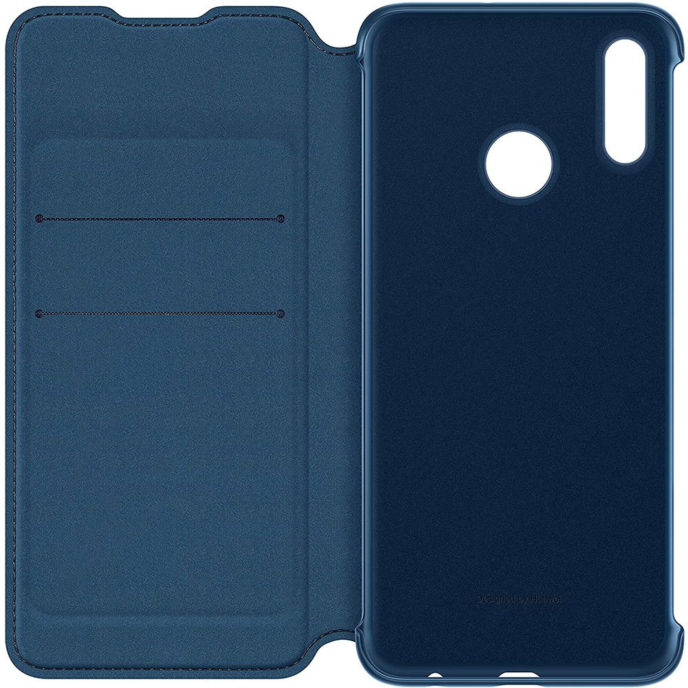 Huawei P Smart 2019 Flip Case Blue buy and offers on Techinn
