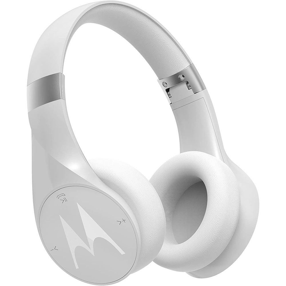 Motorola Pulse Escape Wireless White Buy And Offers On Techinn