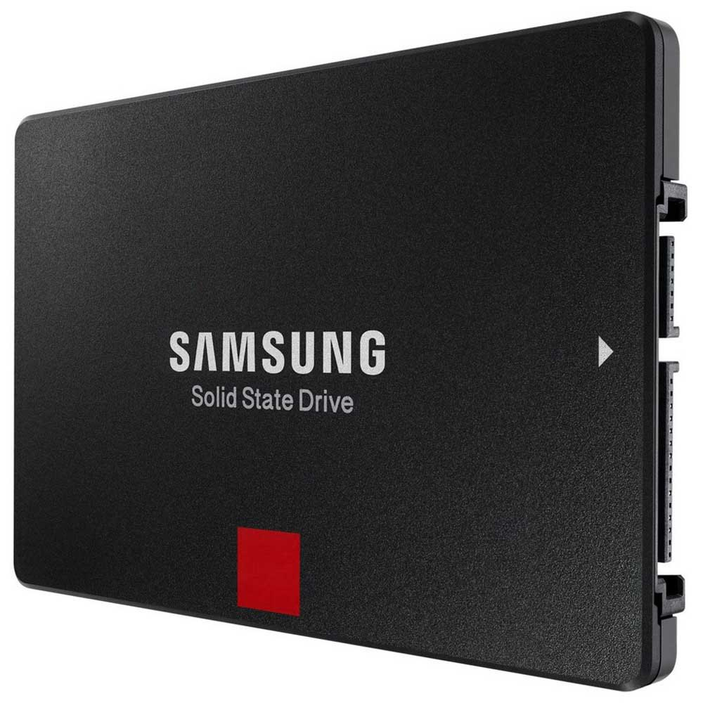 Samsung 860 pro 1tb review.
