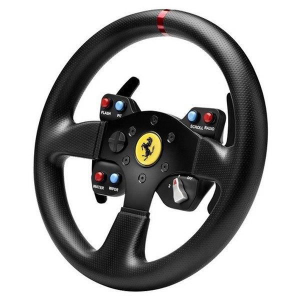 Thrustmaster Ferrari Gte Anfugen Und Sonderangebote Techinn