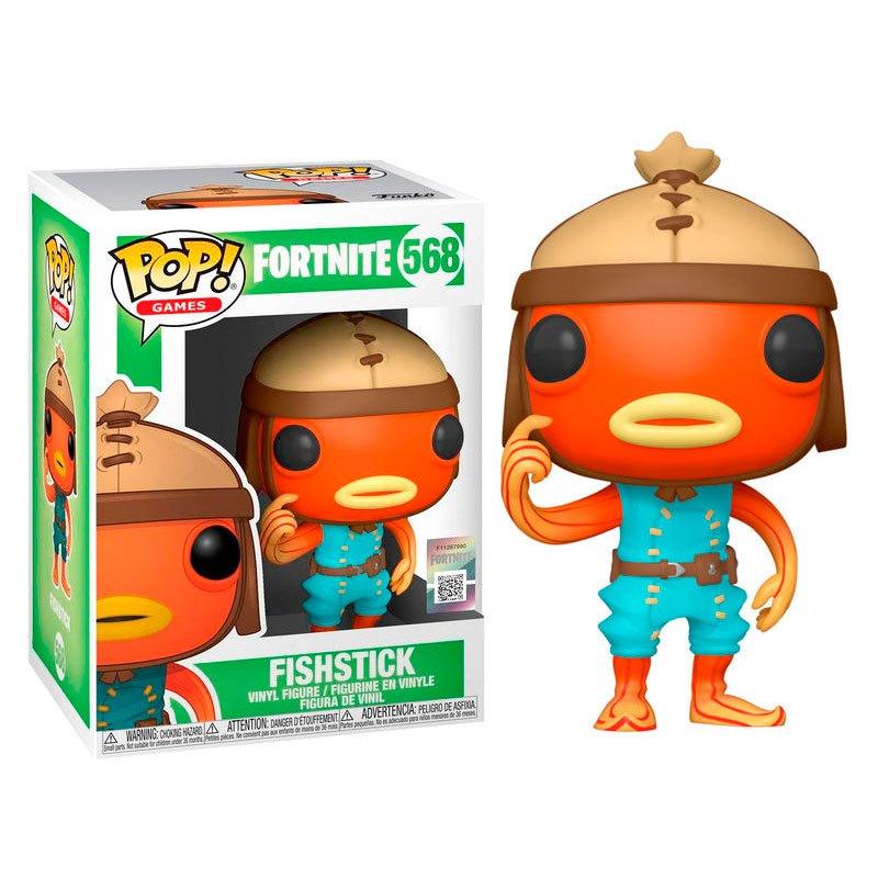 Funko Pop Games Fortnite Series 1 Highrise Assault Trooper Figurine for sale online