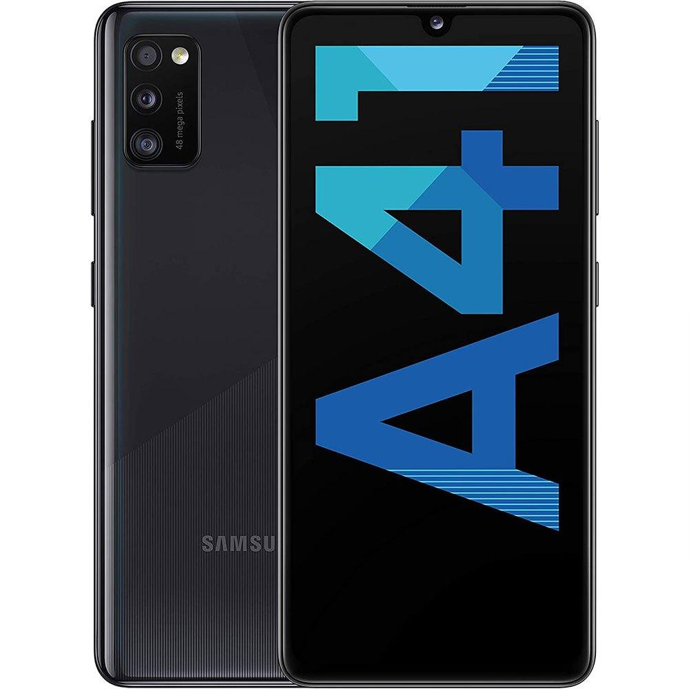 Samsung Galaxy A41 4GB/64GB 6.1´´ Smartphone Black, Techinn