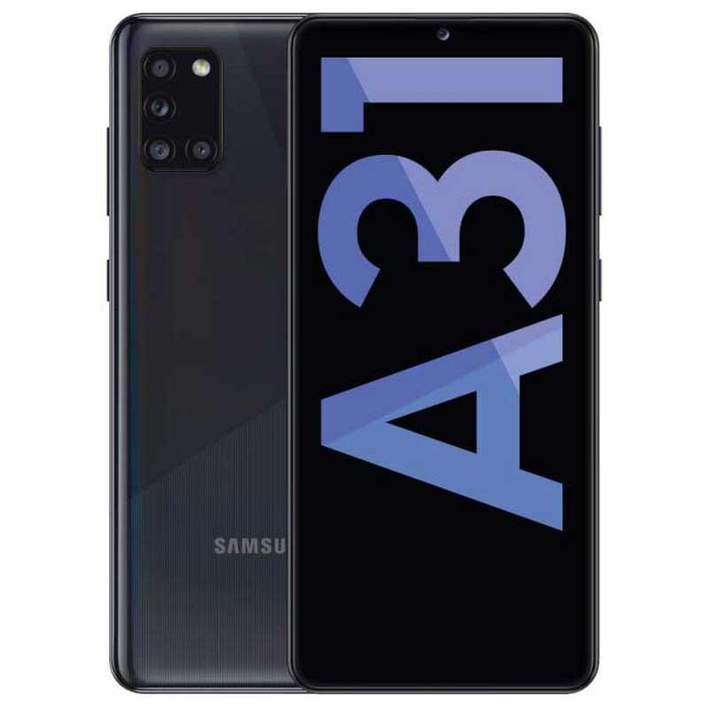 Samsung Galaxy A31 4gb 64gb 6 4 Dual Sim Techinn