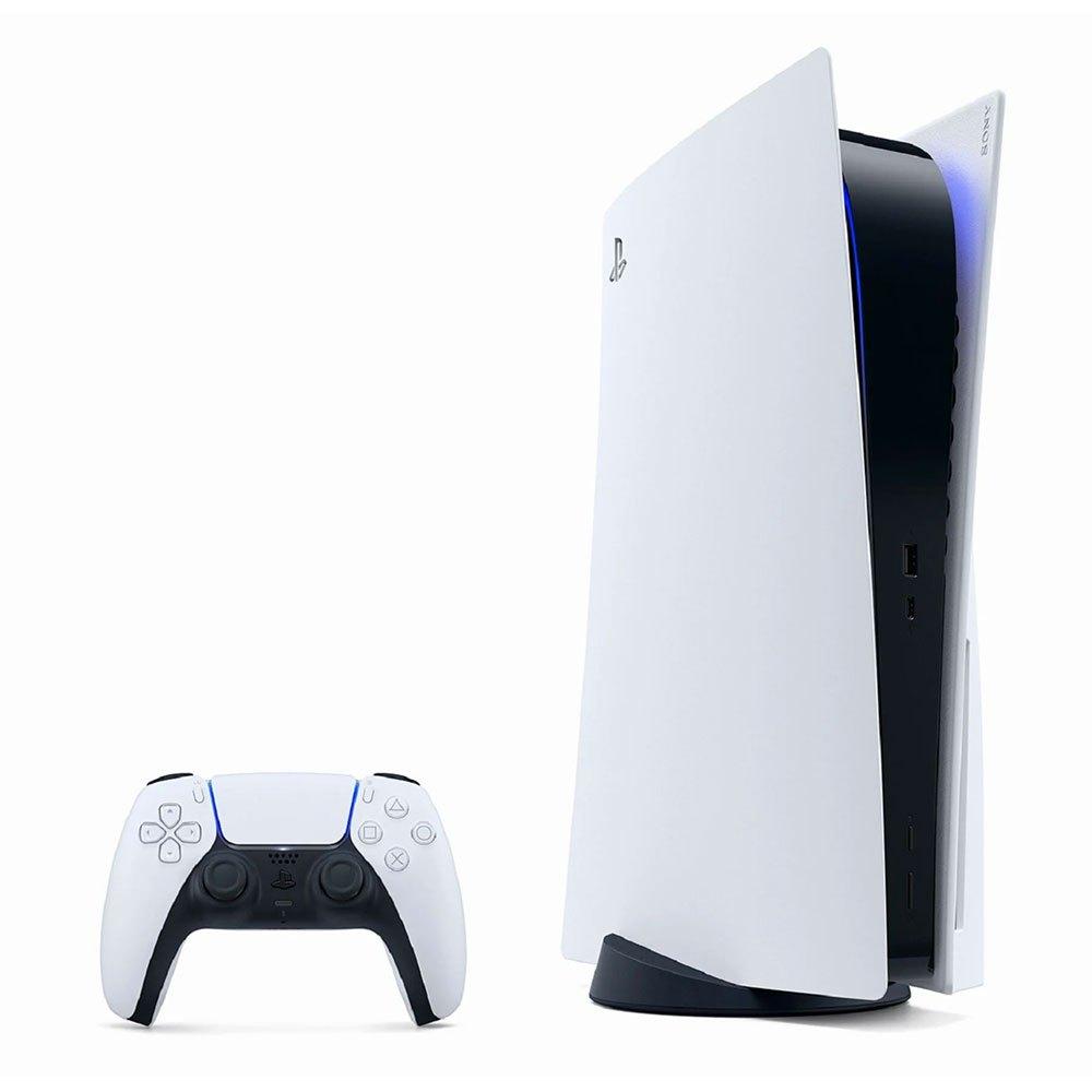 Игровые консоли Sony Playstation 5