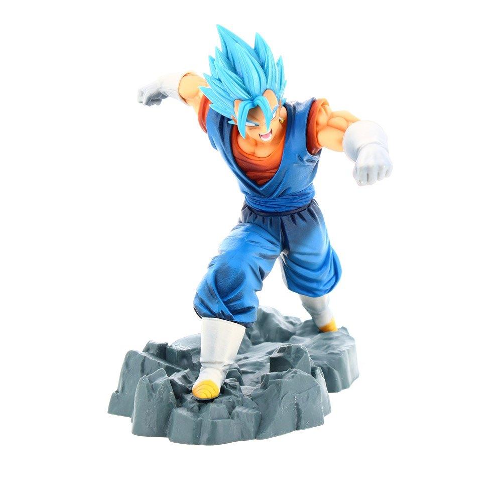 Dragon Ball Banpresto Son Goku Match Makers Figurine 16 cm