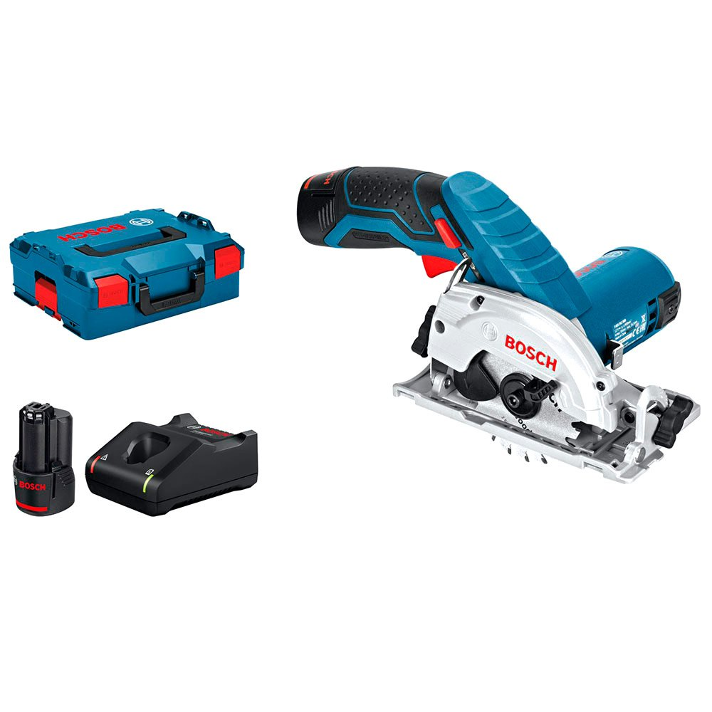 Bosch Gks 12v 26 Cordless Buy And Offers On Techinn