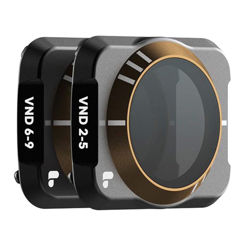 Polarpro Vnd Filter Set 2 5 6 9 For Dji Mavic Air 2 Black Techinn