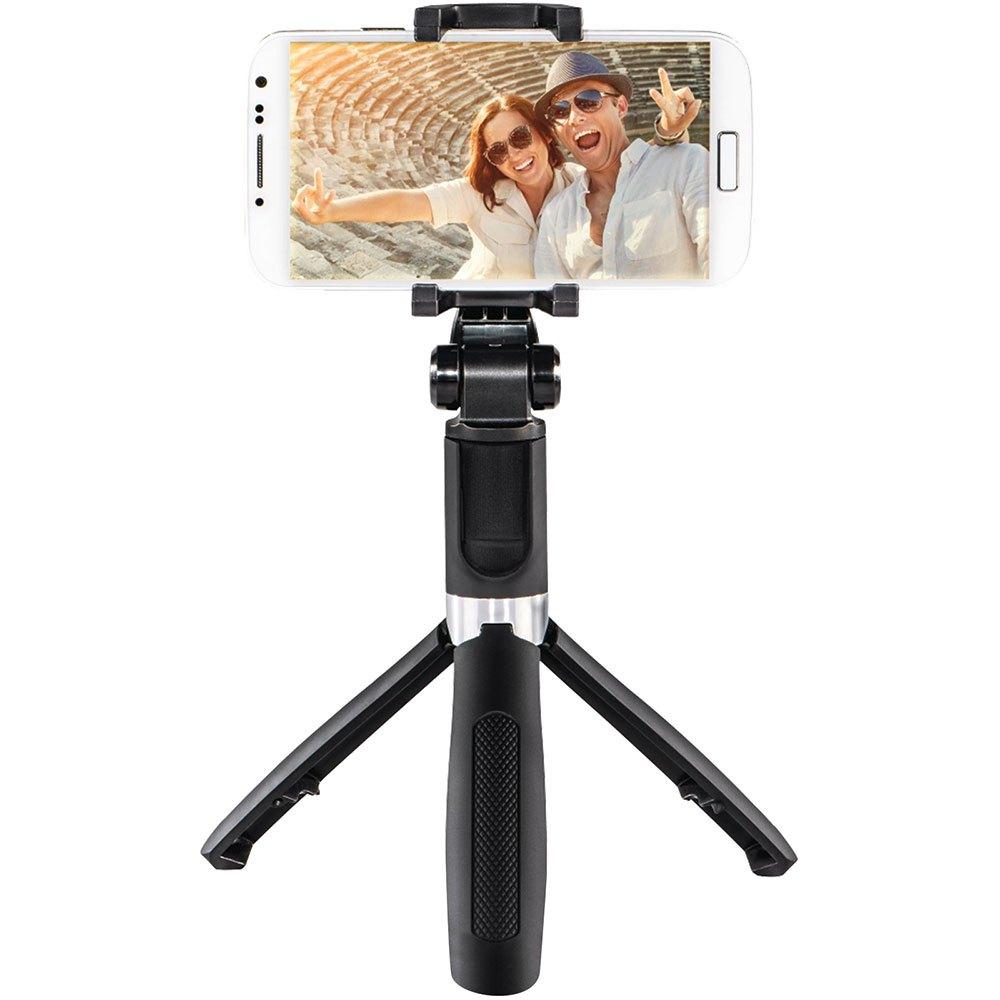 Hama Selfie Stick Funstand 20 Bluetooth Remote