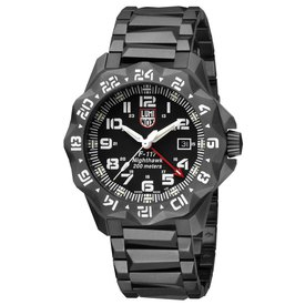 Luminox F 117 Nighthawk 6422 Watch