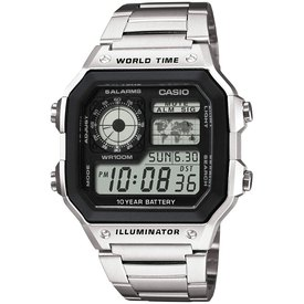 Casio Sports AE-1200WHD Watch