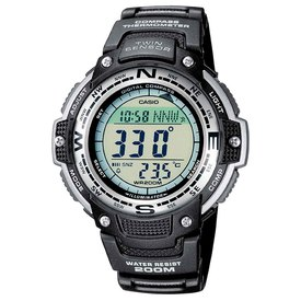 Casio Sports SGW-100 Watch