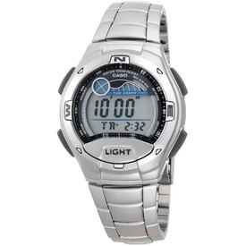 Casio Montre Sports W-753D