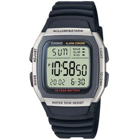 Casio Sports W-96H Watch