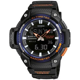 Casio SGW-450H Watch