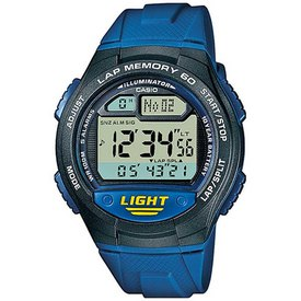 Casio W-734 Watch
