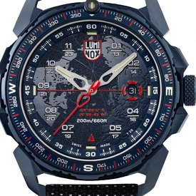 Luminox Ice Sar Arctic 1203 Watch