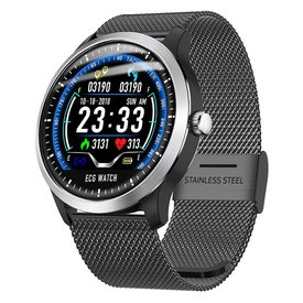 Muvit iO Luxe Electro Smartwatch