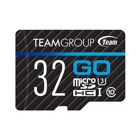 Team group Msd 32Gb Card With Adapter Type 10