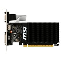 MSI GeForce GT 710 2GB GDDR3