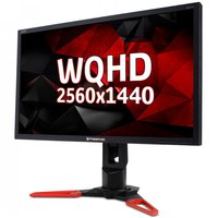 Acer TN Film LCD Predator 27´´ WQHD LED 144Hz