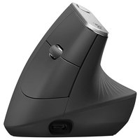 Logitech MX Vertical Ergonomic Wireless