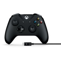Microsoft XBOX One Controller+Cable For Windows
