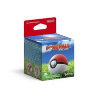 Nintendo Poke Ball Plus Switch