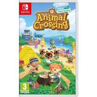 Nintendo Animal Crossing New Horizons Switch