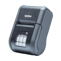 Brother RJ-2140 Mobile Printer All Ther