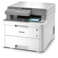 Brother DCPL3510CDW Led