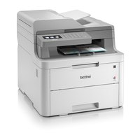 Brother DCPL3550CDW Led Color DPL W