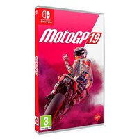 Bandai Nintendo MotoGP 19 Switch