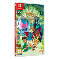 Bandai Ni No Kuni Wrath Of The White Witch Switch