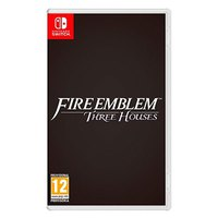 Nintendo Fire Emblem Three Houses Switch