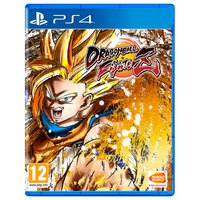 Bandai Sony Dragon Ball Fighterz PS4
